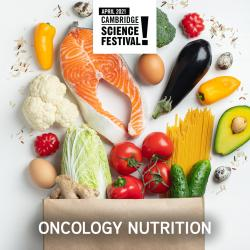 The image for A Culinary Pharmacy: Oncology Nutrition