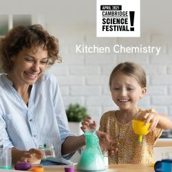 The image for Little Chefs Lab: Kitchen Chemistry